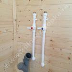 водопровод для дачи цена