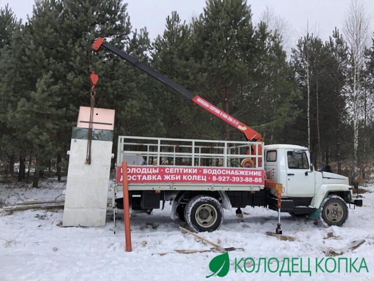 ТОПАС монтаж с установкой под ключ в Киржачском районе