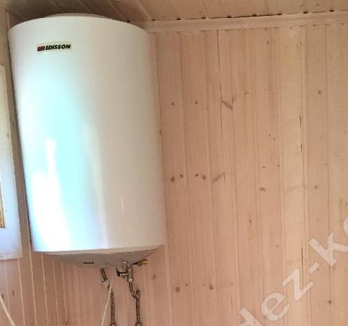 современные емкостные водонагреватели.