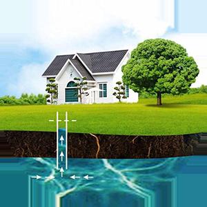 иконка скважина на воду
